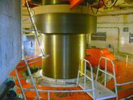 Turbine Itaipu