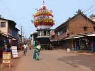Tempelwagen, Gokarna