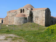 Kirche San Giovanni di Sinis