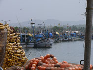 Fischerhafen Mobor