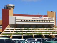 Airport Asuncion