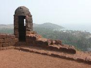 Fort Chapora/Indien