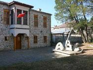 Korca, Bildungsmuseum