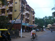 Hotel: Gokarna International