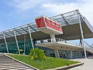 Tirana Airport
