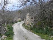 Kato Symi, Kreta