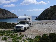 Rodopou, Kreta