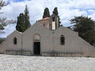 Kirche Panagia i Kera