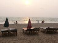Dersy`s, Agonda-Beach