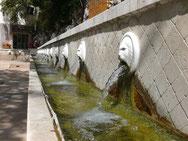 Venezeanischer Brunnen Spili