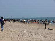 Strand Candolim