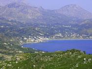 Bucht von Plakias, Kreta