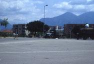 Tirana - kaum Verkehr