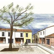 Projet d'habitat participatif à Fourquevaux (31)