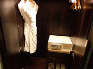 台湾旅行記 台北旅行記 菜ちゃんのページ 福容大飯店 フーロンホテル