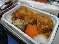 和食(トンカツ)