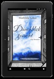 """Cover zu """"Durchblick gesucht"""""""