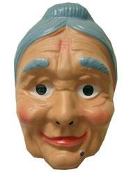 Masker Sarah knotje € 3,95