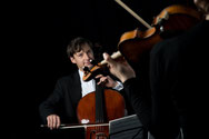 Lukas Helbig, Cello