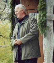 R. Baumgartner Ehrenobmann