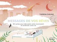 Messages de vos rêves, Pierres de Lumière, tarots, lithothérpie, bien-être, ésotérisme