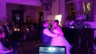 Hochzeit DJ und Saxophonist