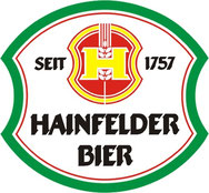 Hainfelder Bier
