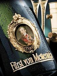 Fürst von Metternich Sekt