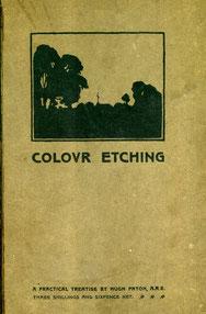 Hermann Rommel Druckgraphik Malerei Hugh Paton printmaking intaglio colour etching pdf