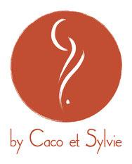 "Logo "" by Caco et Sylvie """