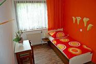 Einzelzimmer Poysdorferhof