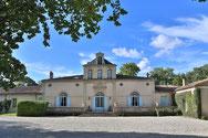 chateau siran. margaux