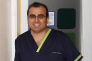 Dr. Oscar Jiménez de Miguel