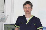 Dr. Pablo Molinero Vázquez
