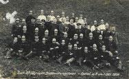 Mannschaftsfoto 1933
