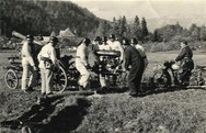 Motorpumpe 1940