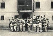 Übung Grünau 1948