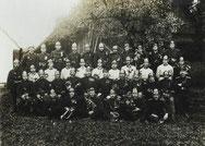 Mannschaftsfoto 1921
