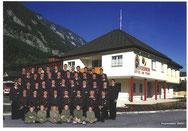 Mannschaftsfoto 2003
