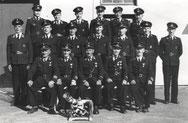 Mannschaftsfoto 1950
