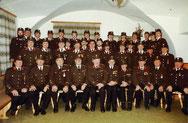 Mannschaftsfoto 1983