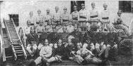 Mannschaftsfoto 1919