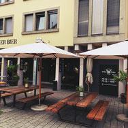 Beim Burro Burro in Konstanz gibt es handgerollte Burritos und mehr.