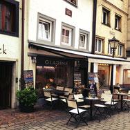 Gemütlicher Italiener mit leckeren Gerichten zu moderaten Preisen mitten in Konstanz