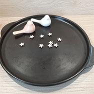 Rockcrok® Grillstein von Pampered Chef®