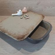 Stoneware Grundset von Pampered Chef®