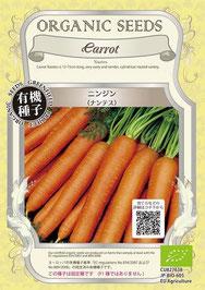 有機種子  根菜類