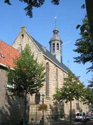 Kapelkerk - Alkmaar