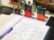 センセーションカラーセラピーボトルの分析