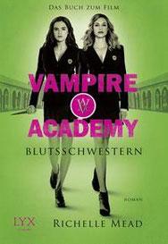 Vampire Academy - Das Buch